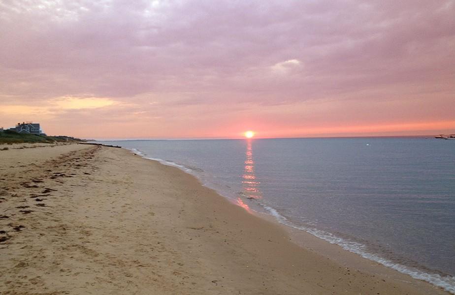 Nantucket Sunset