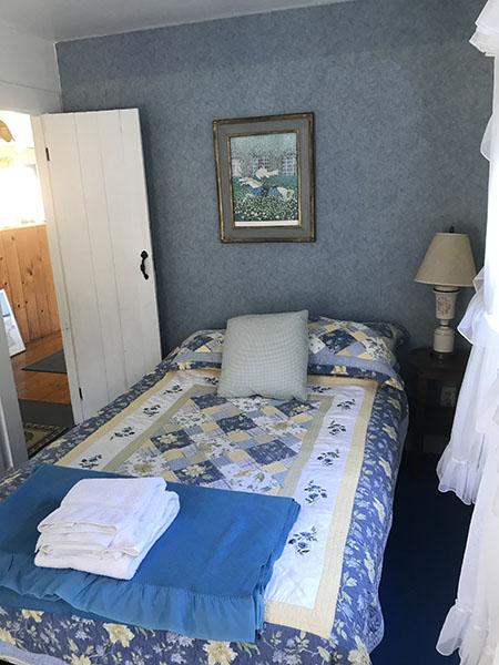 Seashell Room